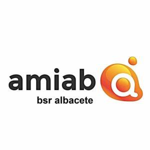 LOGO BSR AMIAB ALBACETE